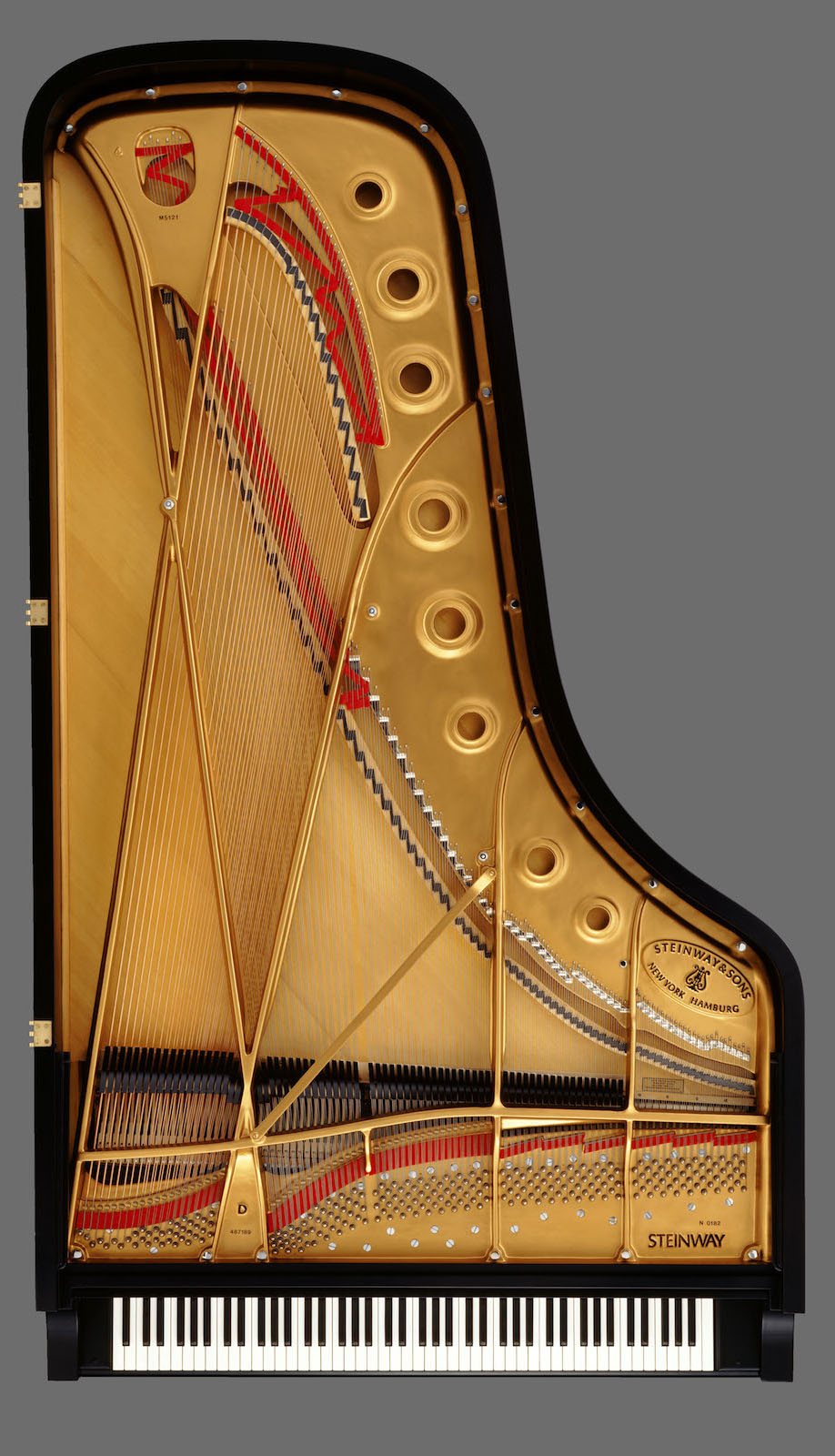 Steinway D Concert Grand Michelles Piano In Portland Or