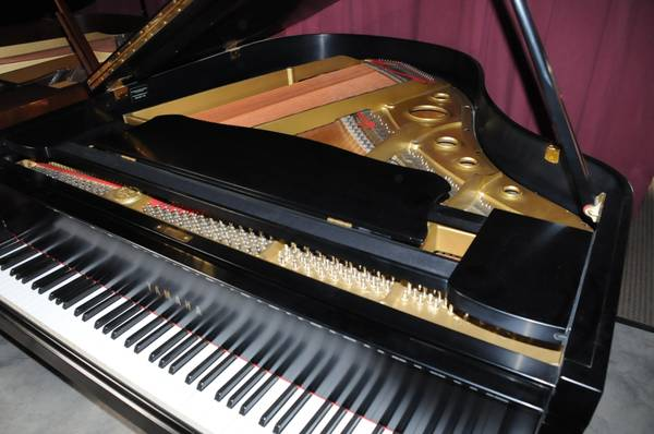 Yamaha g2 used grand piano michelles piano in portland or for Yamaha piano denver