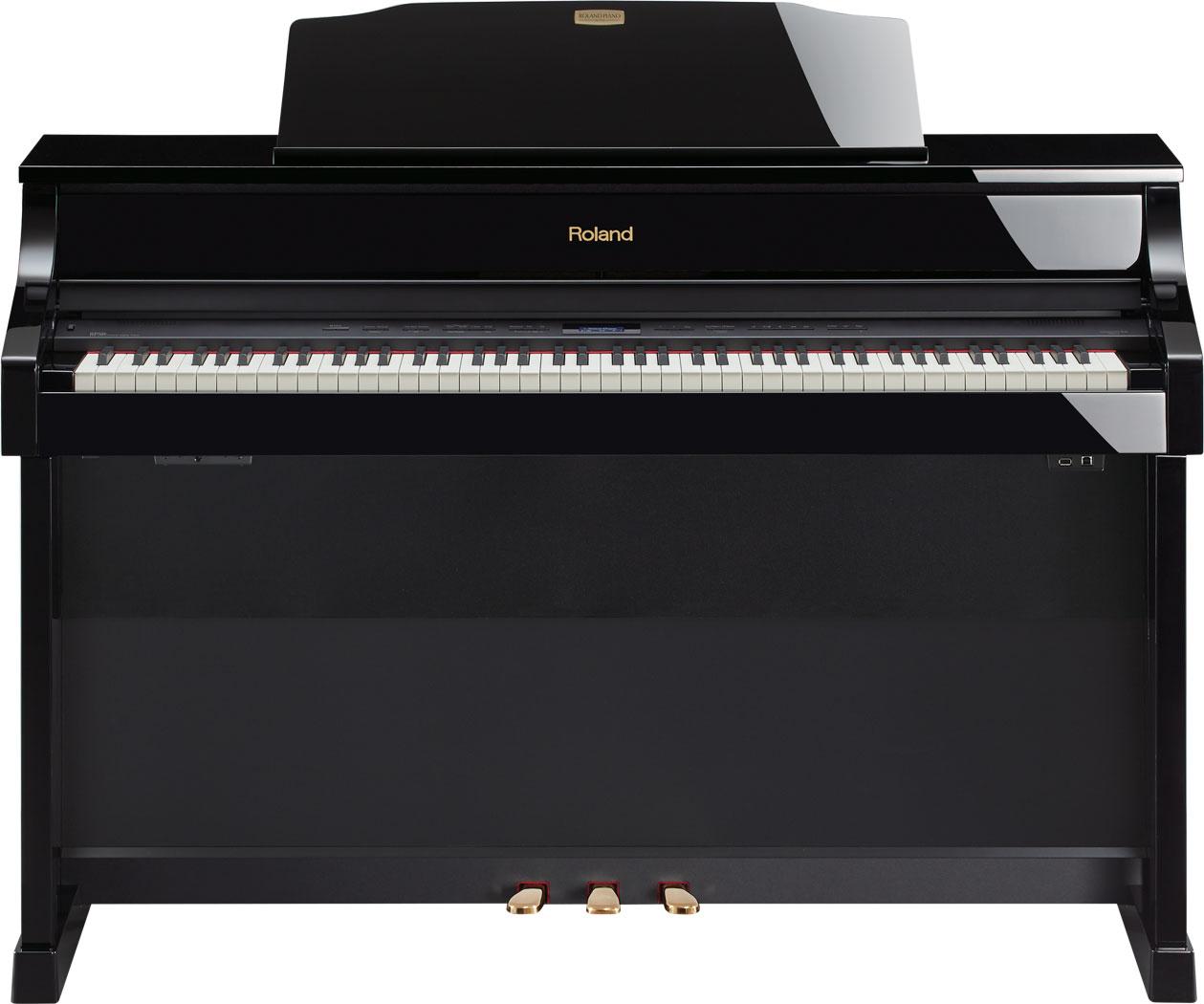 Roland Hp 508 Digital Piano Michelles Piano In Portland Or