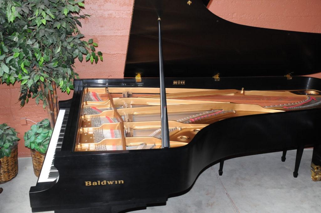 Baldwin Sd 10 Concert Grand Piano Michelles Piano In