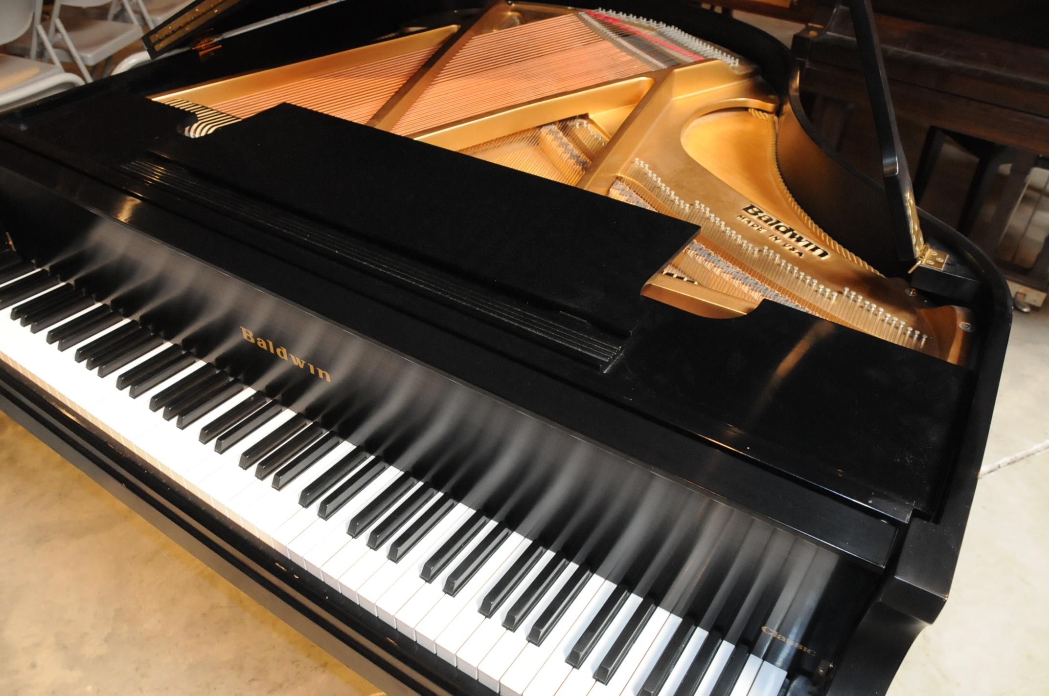 Baldwin Classic Baby Grand Piano Michelles Piano In