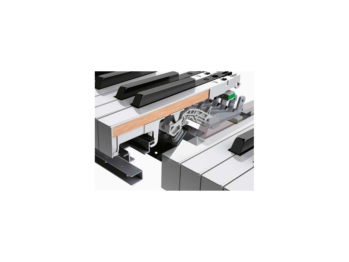 roland hp 605 digital piano michelles piano in portland or. Black Bedroom Furniture Sets. Home Design Ideas