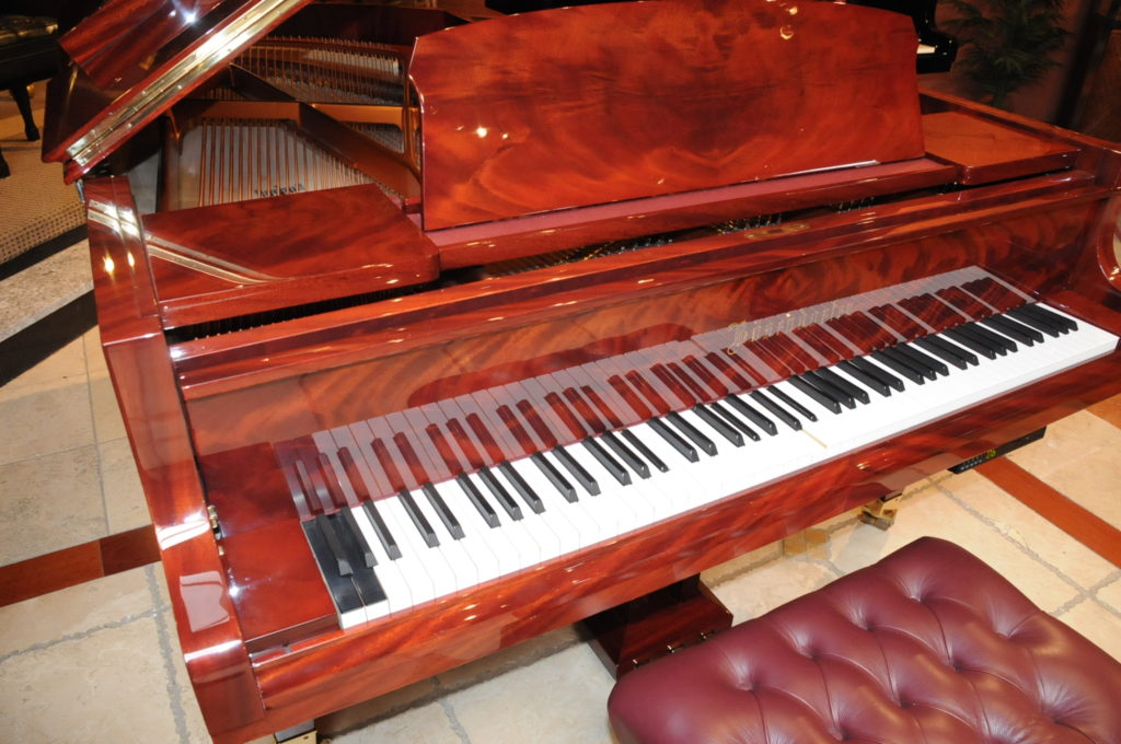Bosendorfer 225 Grand Piano Michelles Piano In Portland Or