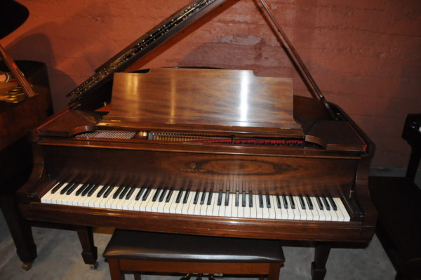 Steinway M Grand Piano 156953 - Picture 3