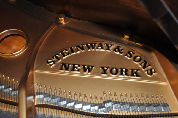 Steinway M Grand Piano 156953 - Picture 2