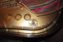 Steinway M Grand Piano 156953 - Picture 12