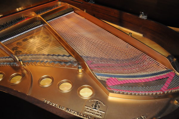 Steinway M Grand Piano 156953 - Picture 11