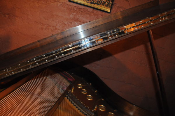 Steinway M Grand Piano 156953 - Picture 9