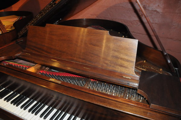 Steinway M Grand Piano 156953 - Picture 7