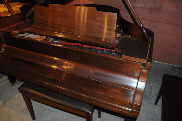 Steinway M Grand Piano 156953 - Picture 6