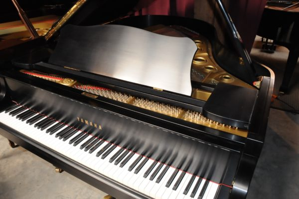 Yamaha C 3 Grand Piano Serial 3440771 - Pic 7