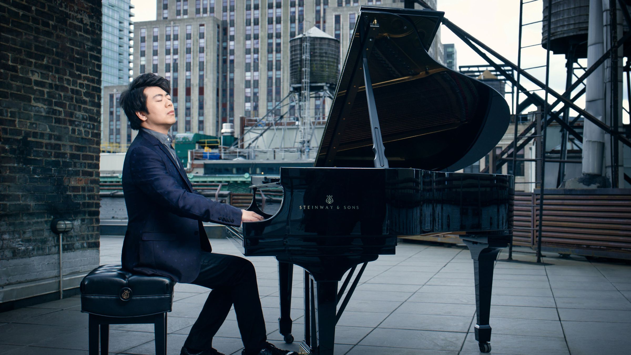 Lang Lang Steinway And Sons Piano Artist Available in Spirio Library Pic3