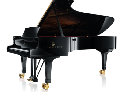 Steinway Hamburg D Concert Grand Piano Serial 603146 - pic 2