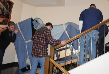 Piano Moving in Portland OR from Michelles Piano - pic 11