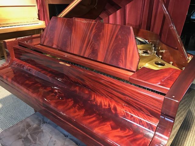 Schimmel 169de Grand Piano Michelles Piano In Portland Or
