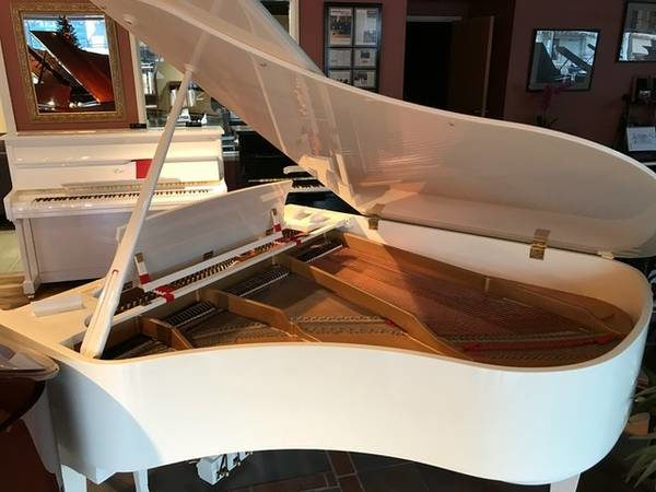 Boston GP-178 Grand Piano Pic 3
