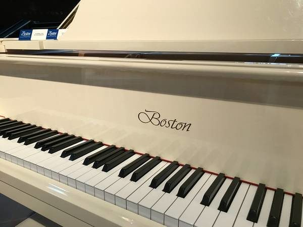 Boston GP-178 Grand Piano Pic 1