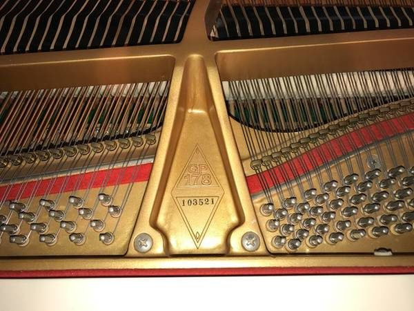 Boston GP-178 Grand Piano Pic 2