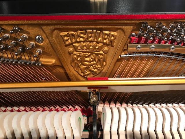 Seiler Upright Piano Michelles Piano In Portland Or
