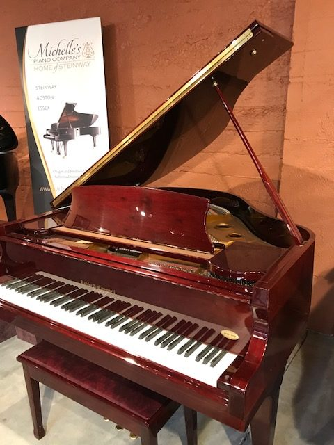 Kohler Amp Campbell Baby Grand Michelles Piano In Portland Or