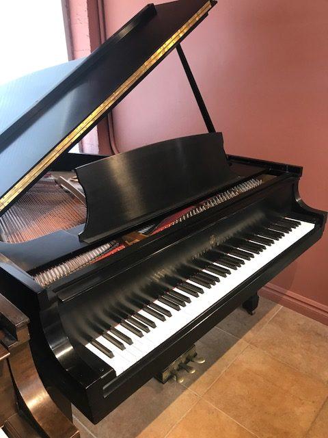 Steinway L Grand Piano - Michelles Piano in Portland OR