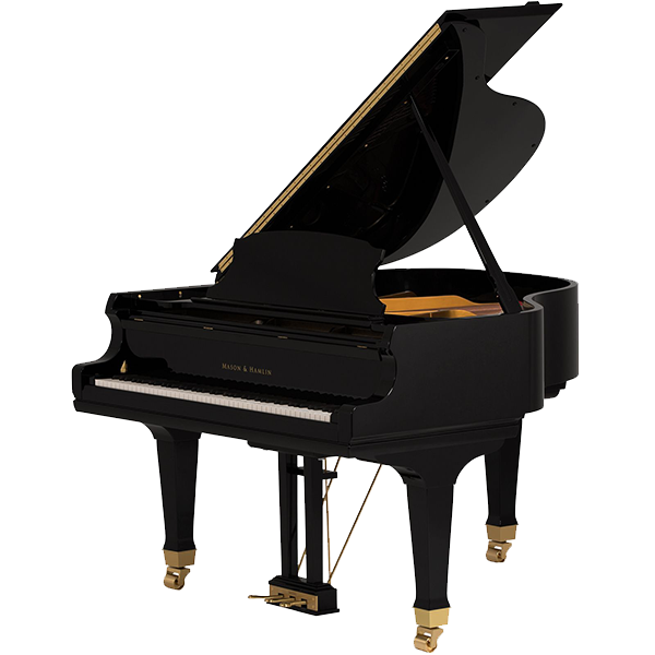 Steinway STY Grand Piano Image for Portland Piano Testimonials