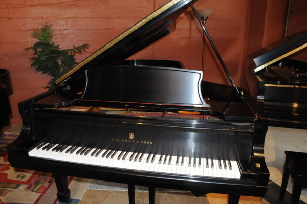 Steinway Pre-Owned Pianos in Portland OR from Michelles Piano in Portland OR